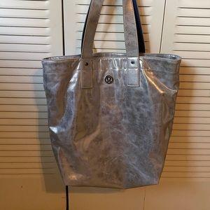 Lululemon Gym Bag!